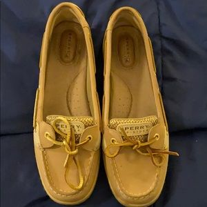 Woman's Sperrys